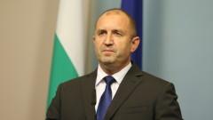 Президентът Радев спря с вето промени в Изборния кодекс