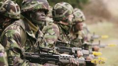 Войниците от малцинствата не били почитани от Великобритания заради расизъм