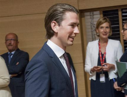 """Австрия иска изграждането на """"Южен поток"""" да се реализира"""