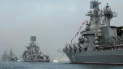 Русия готви отговор на НАТО, ако засили присъствието си в Черно море