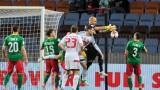 Феновете на ПАОК: Ники Михайлов е неудачник, не искаме повече българи!