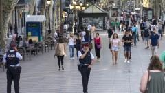 Още няма връзка с двамата българи в Барселона