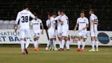 Футболистите на Славия искат да намалят заплатите си