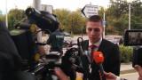Валентин Антов: Искаме победата и вярваме, че можем да я постигнем