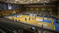 Мачът за баскетболната Суперкупа може да бъде пренасрочен