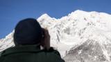 Най-малко един загинал в лавина в Австрия