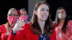 Най-големият град в Нова Зеландия е под блокада