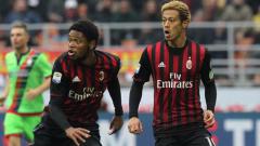 Бойкот няма да има, Милан потегля за Катар
