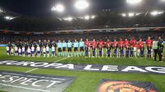 НА ЖИВО: Андерлехт - Манчестър Юнайтед, белгийците изравниха от нищото!