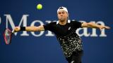 Раду Албот е първият молдованец с титла от ATP