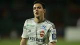 Причината за раздялата на ЦСКА и Миланов е ясна