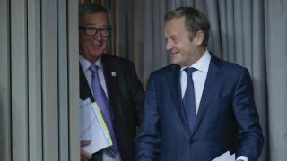 По-бърза депортация на мигрантите си обещаха евролидерите