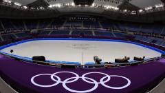 Олимпийци се оплакаха от... снега в ПьонгЧанг