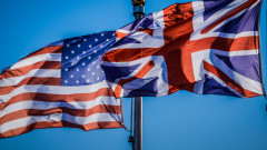 "Великобритания и САЩ изграждат Брекзит ""мост"" за финансови деривати"