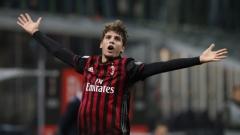 Милан най-после подчини Ювентус след девет поредни провала