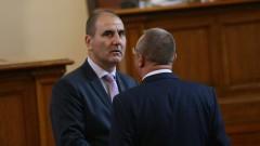 Бум на организираната престъпност няма, уверява Цветанов