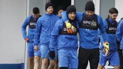 Бивш халф на Левски бил пред трансфер в Наполи