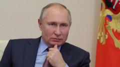Забранено мнение: Първо войната в Украйна и Сирия, а сега Путин воюва срещу народа си