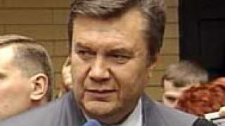 Опозицията в Украйна поиска оставката на Тимошенко и Юшченко