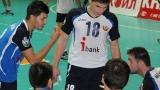 Монтана задълбочи кризата във волейболния Левски