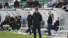 Живко Желев: Футболистите ми ме изненадаха много неприятно