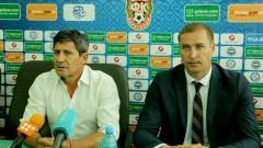 Николай Костов спаси тима си в Казахстан от изпадане
