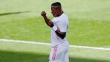 Шампионите от Реал (Мадрид) не допуснаха изненада и срещу Леванте