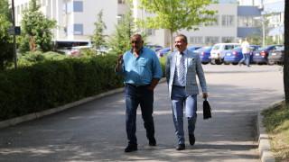 На три сигнала по слухове отговарял Борисов в МВР