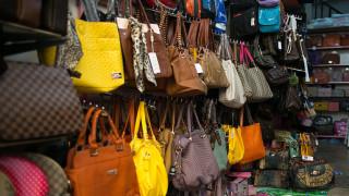Фалшивите стоки носят приходи, по-големи от икономиката на страна като Австрия