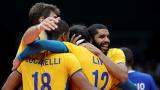 Мурильо Ендрес напуска света на волейбола завинаги?