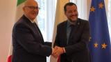Италия ще работи с Полша за изграждането на нова Европа
