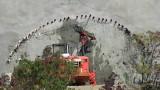 Започна изграждането на най-дългия пътен тунел в България