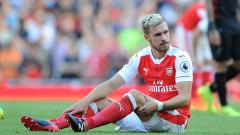 Добре позната новина: Арсенал без Рамзи за месец