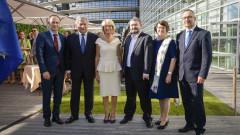 Български евродепутат пое Колежа на квесторите в Европейския парламент