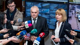 3500 камери следят за сигурността на Европредседателството