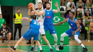 България загуби от Франция в квалификациите за Мондиал 2019