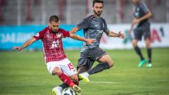 Халф на ЦСКА похвали Любо Пенев, мечтае за трансфер в чужбина
