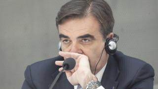 Европа не може да си позволи втора мигрантска криза, предупреди ЕК