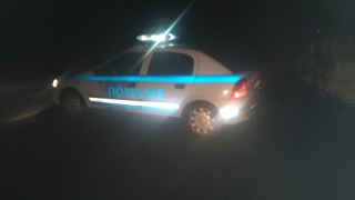 Конекрадец спретна гонка с патрулка до Самоков