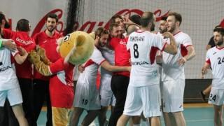 Грузия спечели световния хандбален турнир в Тбилиси