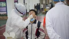 Започна масовото тестване на 11 млн. жители в Ухан