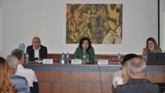 Десислава Танева: Земеделците ни получават помощ още 2 г.
