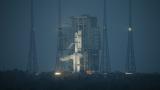 """Китай тества """"лунен дворец"""" преди реална мисия до Луната"""