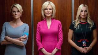 Чарлийз Терон, Никол Кидман и Марго Роби ни показват секс скандала във Fox News
