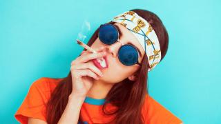 Ето какво причинява редовното пушене на марихуана