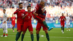 НА ЖИВО: Португалия - Мексико 2:2