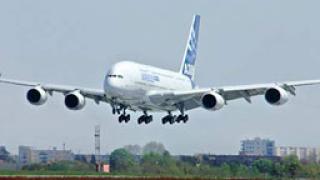 Зачестиха инцидентите със самолети на Еърбъс