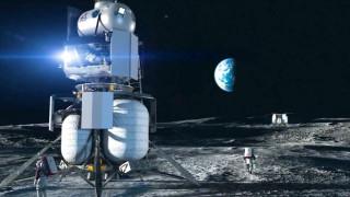 Проект за $14 милиона долара: НАСА и Nokia изграждат 4G мрежа Луната