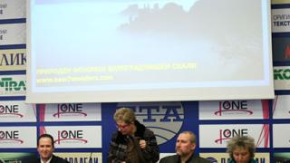 Да направим Белоградчишките скали едно от 7-те чудеса на света