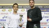 Волейболистите обраха наградите за октомври